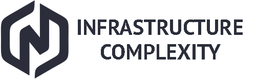 Infrastructure Complexity Logo